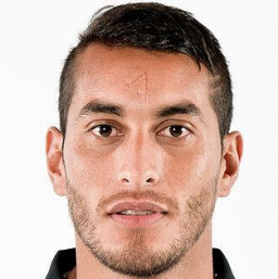 Photo of Pereyra