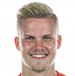 Photo of Philipp Max