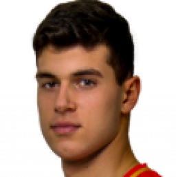 Photo of Pietro Pellegri