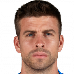 Photo of Piqué