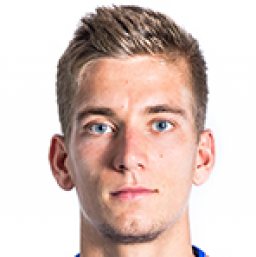 Photo of Praet