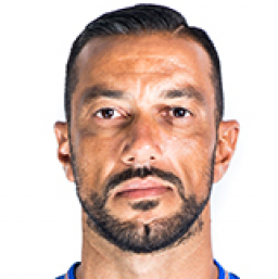 Photo of Quagliarella