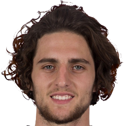 Photo of Rabiot