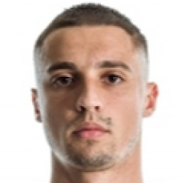 Photo of: Rade Krunic