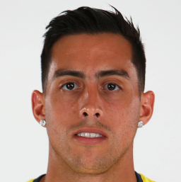 Photo of Ramiro Funes Mori