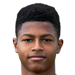Photo of: Rhian Brewster