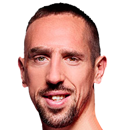 Photo of Ribéry