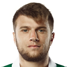 Photo of Ristovski