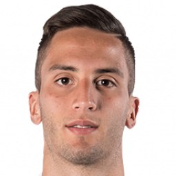 Photo of Rodrigo Bentancur