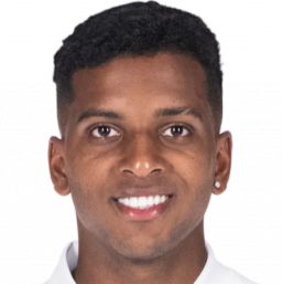 Photo of Rodrygo
