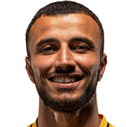 Photo of Romain Saiss