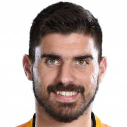 Photo of Ruben Neves