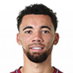 Photo of Ryan Fredericks