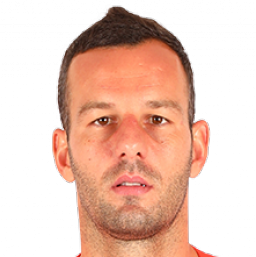 Photo of S. Handanovic