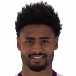Photo of Saidy Janko