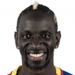 Photo of Sakho