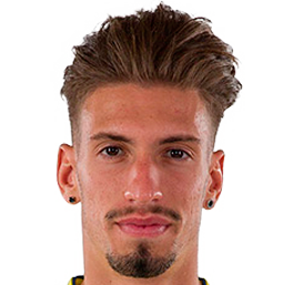 Photo of: Samu Castillejo
