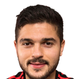 Photo of: Sam Morsy