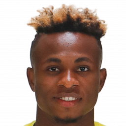 Photo of: Samuel Chukwueze