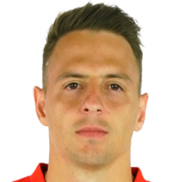 Photo of Santiago Arias