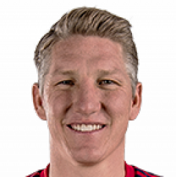 Photo of Schweinsteiger