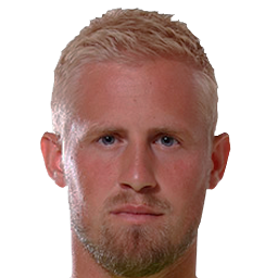Photo of Schmeichel