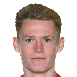 Photo of Scott McTominay