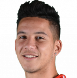 Photo of Sebastian Driussi