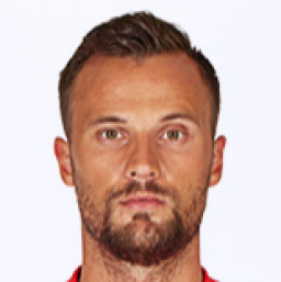 Photo of Seferovic
