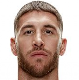 Photo of Sergio Ramos
