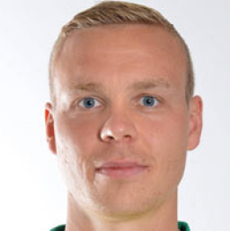 Photo of Sigthorsson