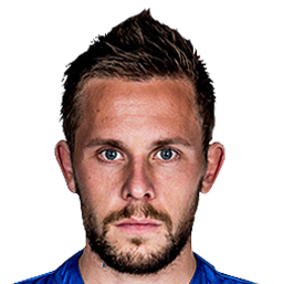 Photo of Gylfi Sigurdsson