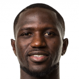 Photo of Sissoko