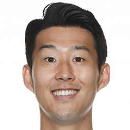 Photo of: Heung-Min Son