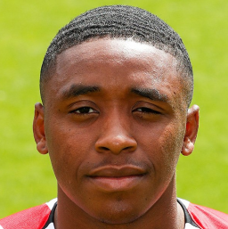 Photo of: Steven Bergwijn