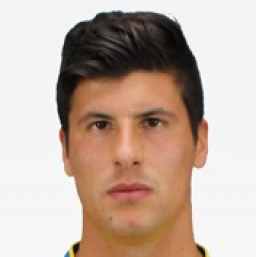 Photo of Stipe Perica