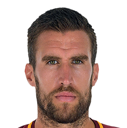 Photo of Strootman