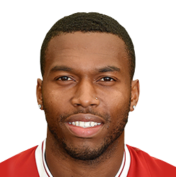 Photo of: Sturridge