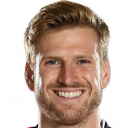 Photo of Stuart Armstrong