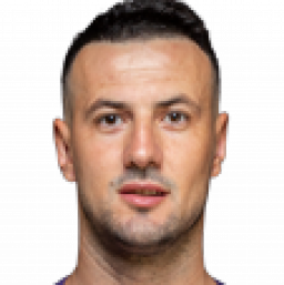 Photo of Subasic