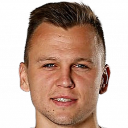 Photo of Cheryshev