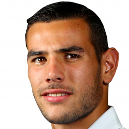 Photo of Theo Hernández