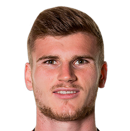 Photo of Timo Werner