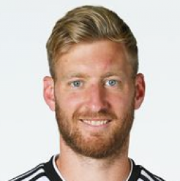 Photo of Tim Ream