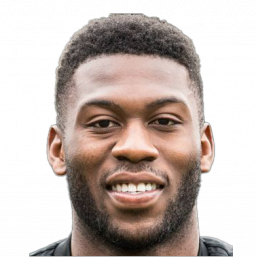 Photo of Timothy Fosu-Mensah