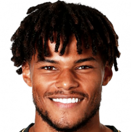 Photo of Tyrone Mings
