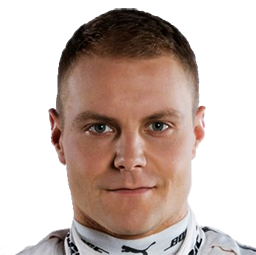 Photo of Valtteri Bottas