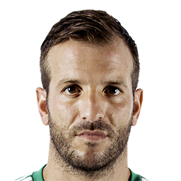 Photo of Van der Vaart
