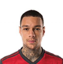 Photo of Van der Wiel
