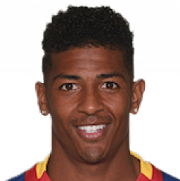 Photo of van Aanholt